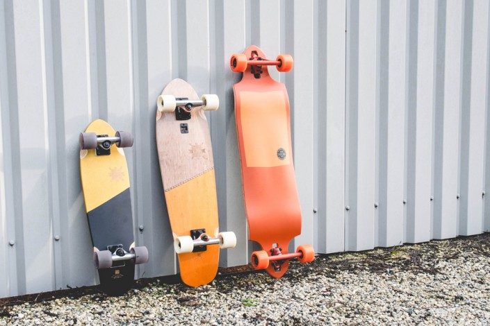 Globe Skateboards