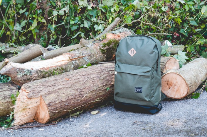 Maluku Backpack