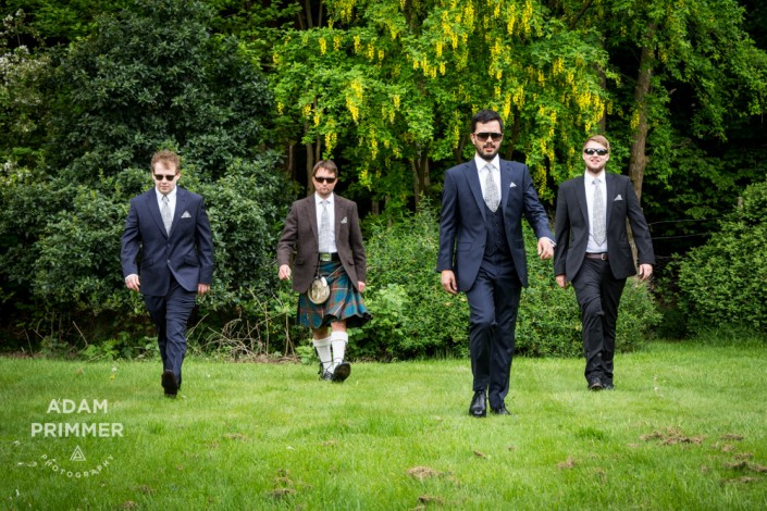 Woolverstone Wedding - Suffolk