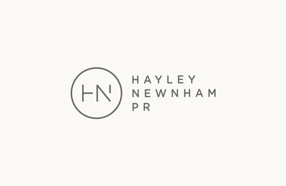 Hayley Newnham Logo