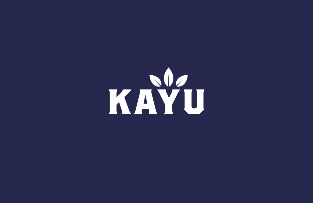 Maluku Kayu Logo