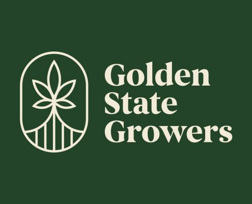 Golden State Growers Logo