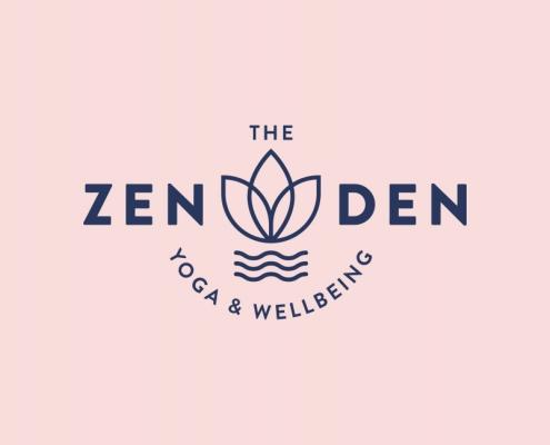 The Zen Den Logo